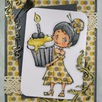 Cupcake Ruby
