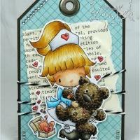 Annie's Teddy