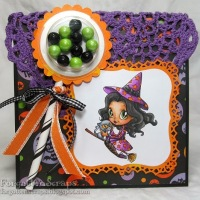 Witchy Boo Betty