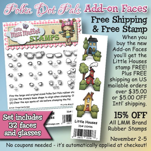 http://www.littlemissmuffetstamps.com/Polka-Dot-Pals-Add-on-Faces_p_1220.html