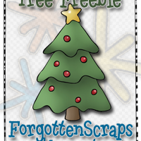 NEWS Freebie - Christmas Tree
