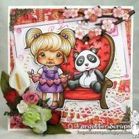 Sweetheart Marci