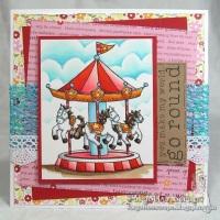 Swings 'n Slides Carousel