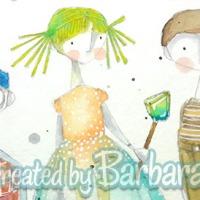 Danielle Donaldson Creative Watercolor